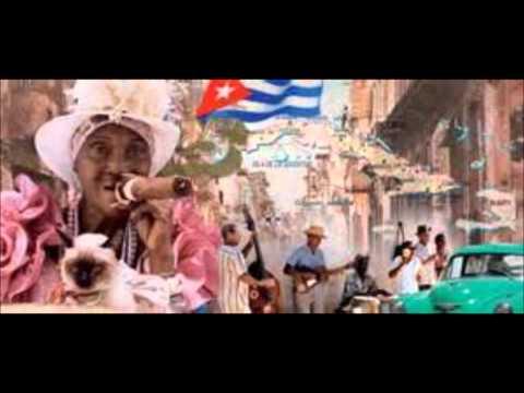 SALSA DE CUBA MIX