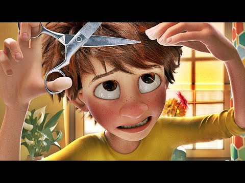 BIGFOOT JUNIOR | Trailer & Filmclips deutsch german [HD] streaming vf