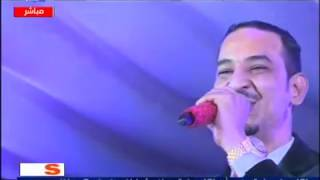 طه سليمان Taha Suliman - يا زاهية - حفل رأس السنة 2017
