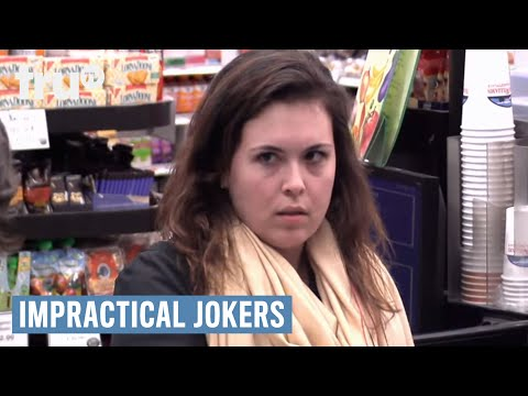 Impractical Jokers - I Gotta Take a Mondo Duke