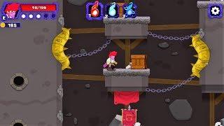 Diseviled Stolen Kingdom 3 Level 4 Game