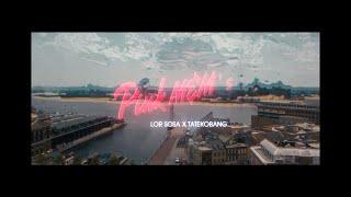 "Lor Sosa ""Pink M&M's"" feat. Tate Kobang (Official Music Video)"