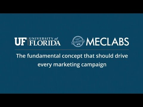 The Fundamental Concept That Should Drive Every Marketing Campaign