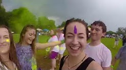 Festival of Colors 2016, Alachua, FL - Holi