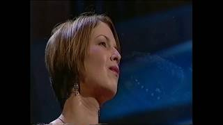 Wendy Dawn Thompson - Must the winter come so soon? - BBC Cardiff Singer of the World 2005