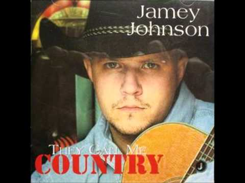 Jamey Johnson They Call Me Country 09 (Is It Raining).wmv