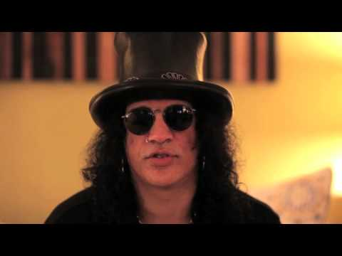 Slash Apocalyptic Love track-by-track (Part 1)
