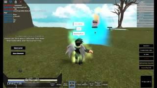 Roblox Gods of Elements V 3.5 Old Gods Saga Chi
