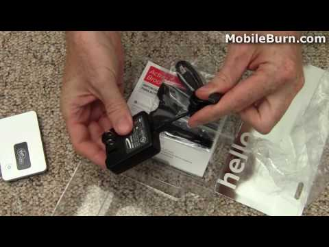 Virgin Mobile MiFi 2200 video tour