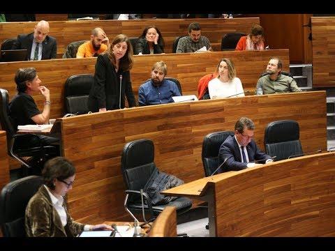 Si no ha habido acuerdos entre las fuerzas d izquierda en Asturias es porque Fernández no ha querido