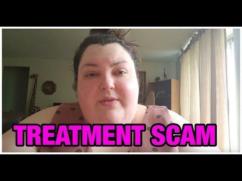 foodie beauty/big beautiful me seeking treatmentagain