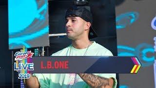 Europa Plus LIVE 2019: L.B.ONE