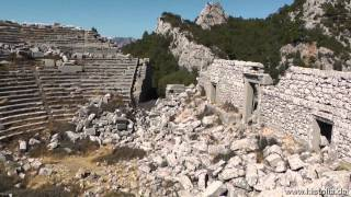 Termessos in Pisidien