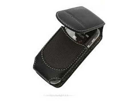 Carrymobile Leather Case for Samsung SCH-U940 - Universal Ve