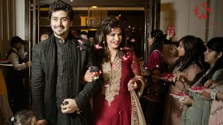 Ali Abbas & Hamna | Wedding Highlights