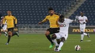 Beitar Jerusalem vs Maccabi Netanya full match
