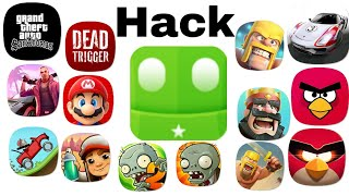How to hack any game | unlimited money and coins