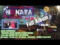 NEW MONATA - FULL ALBUM SAYONG DEMAK 2019 (MALAM) - FUJI AUDIO