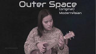 Outer Space - ModernAsian Original