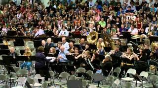 Winterset Band-O-Rama 2011, The Winterset Community Band