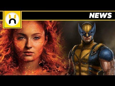 X-Men Dark Phoenix is the End of Fox Marvel According to Rumor
