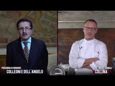 INGRUPPO - Interviste doppie - Colleoni e Dell'Angelo VS Collina