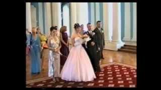 видео свадьба в рязани 2003