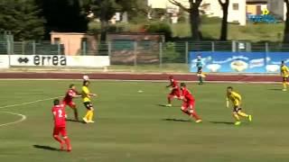 Ghivizzano B.-Grosseto 5-0 Serie D Girone E