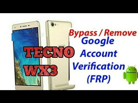 How to remove input password from tecno t465  - VideoPlas