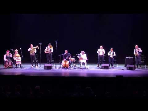 Goran Bregovic - Marushka (LIVE) | Istanbul