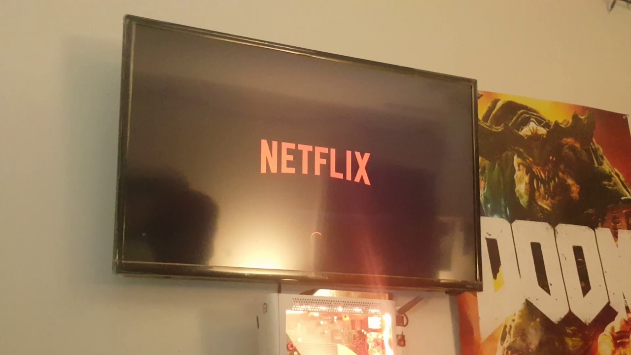 how to watch netflix with xbox gold