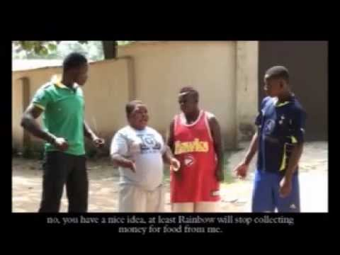 Download THUNDER AND RAINBOW PART 1 - NIGERIAN NOLLYWOOD IGBO MOVIE