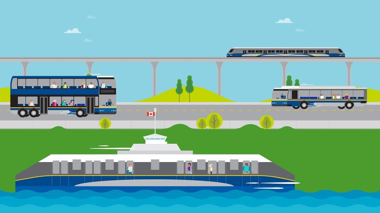 Transit Service Changes