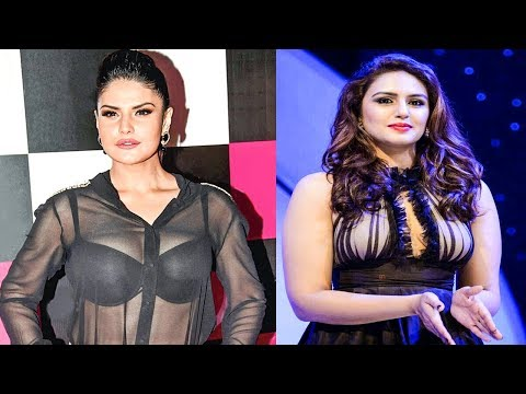 10 Plus Size Figure of Famous Bollywood Actress thumbnail