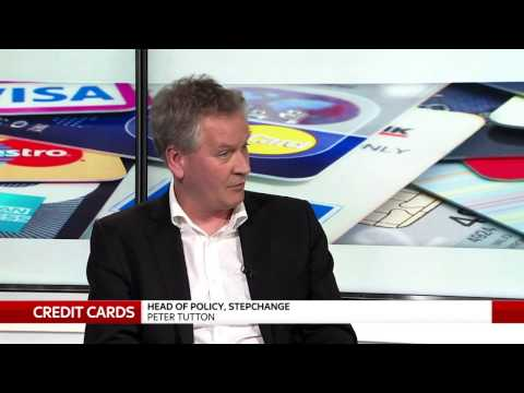 New rules to help with credit card debt