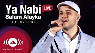 Maher Zain - Ya Nabi | Awakening Live At The London Apollo