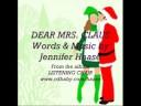 Dear Mrs. Claus