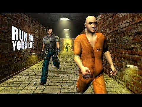 Prison Escape Police Plane 3D (by Rogue Gamez) Android Gameplay [HD]