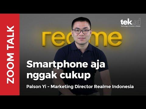 Review RealMe 2: Yakin Mau Lawan Xiaomi.