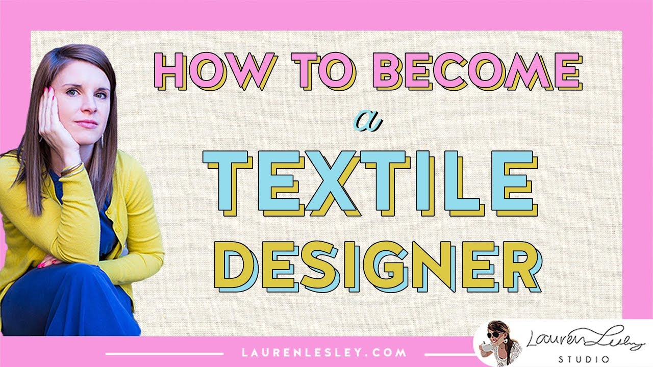 Textile Designer Salary How Much Do Textile Design Jobs Earn Youtube