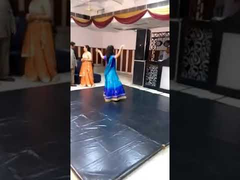 Nachle reprise| Aaja nachle| sangeet/wedding dance