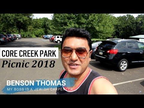 PICNIC 2018 | Life, Travel & Fellowship | Benson Thomas