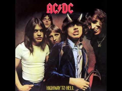 ACDC its a long way to the top if you want to rock and roll BBC sessions 1976