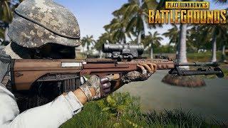 Gimme the new update! - PUBG Playerunknowns Battlegrounds - Live Stream PC