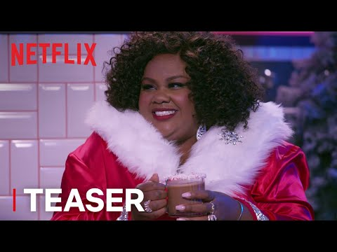 Nailed It! Holiday! | Teaser [HD] | Netflix