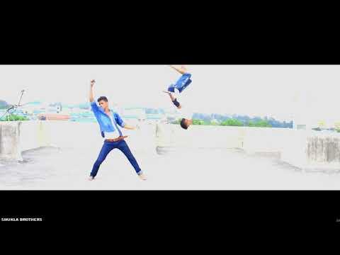 Aata sane gailu ta gil kai dihlu, dance by Shukla brothers