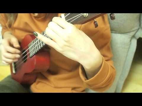 Officially Missing You - 긱스(Geeks) 우쿨렐레(ukulele)