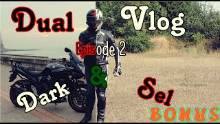 [DualVlog] Episode 2: Le CT Moto, Le Bridage, La Première Moto + BONUS +