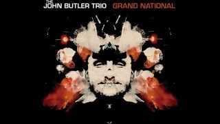 Watch John Butler Trio Nowhere Man video