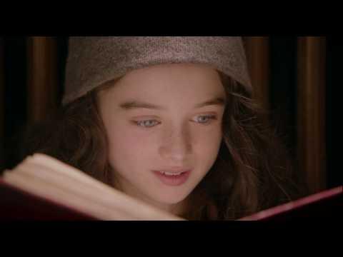 Молли Мун и книга гипноза